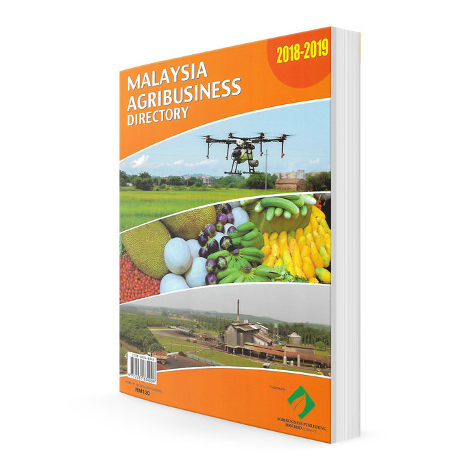 Malaysian Agribusiness Directory 2018 - 2019