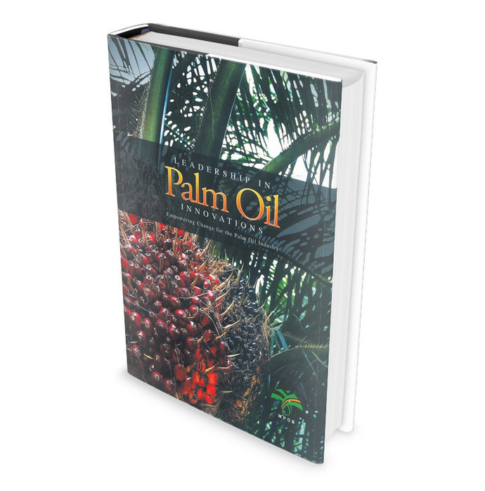 Leadership in Palm Oil Innovations - Empowering Change for the Palm Oil Industry