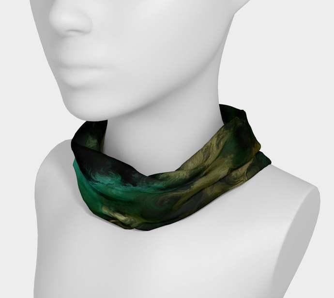 Royston Green Cloud Headband 2