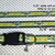 "NEW Green Bay Packers, Football, NFL, Sports team, 5/8"" -  1"" Dog or Cat Collar,"