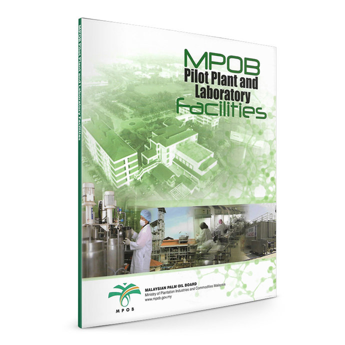 MPOB Pilot Plant and Laboratory Facilities