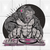 Dished DJ Gorilla for Youth Shirt, DJ Gorilla svg, png, dxf, vector file for