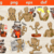 Rocket and groot svg, Rocket and groot  png, Rocket and groot  eps, Rocket and