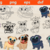 Puppy Dog Pals svg, Puppy Dog Pals png, Puppy Dog Pals eps, Puppy Dog Pals dxf,
