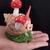 Garden Gnomes in a Seashell