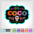 Coco SVG - Coco Disney / Instant Download / Digital Clipart / Cutting Files /