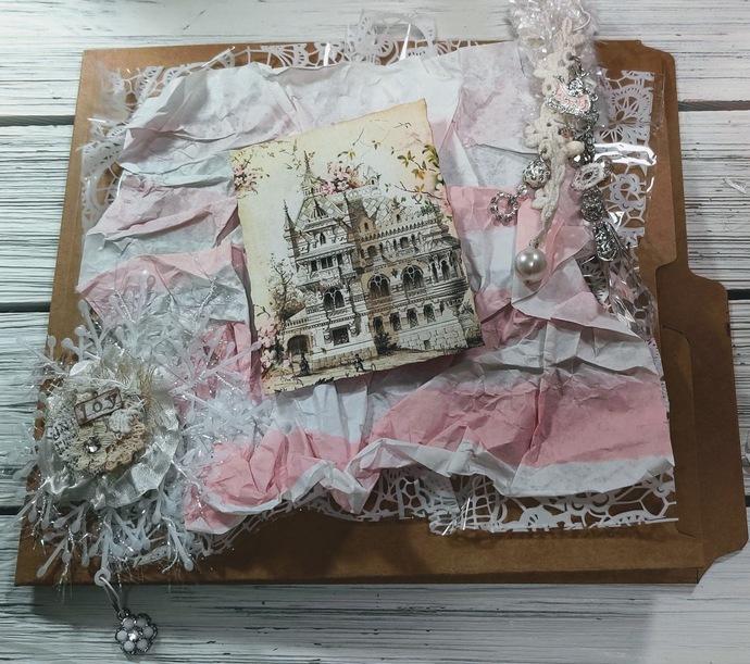 Chateau Holiday Kit
