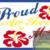 Proud Air Force Mom 160 x 100  ***C2C*** graphghan crochet pattern