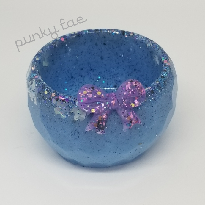 Puzzle Piece Mini Trinket Bowl