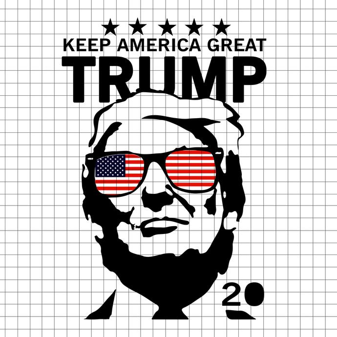 Keep America Great Trump Donald Trump Trump By Digital4u On Zibbet