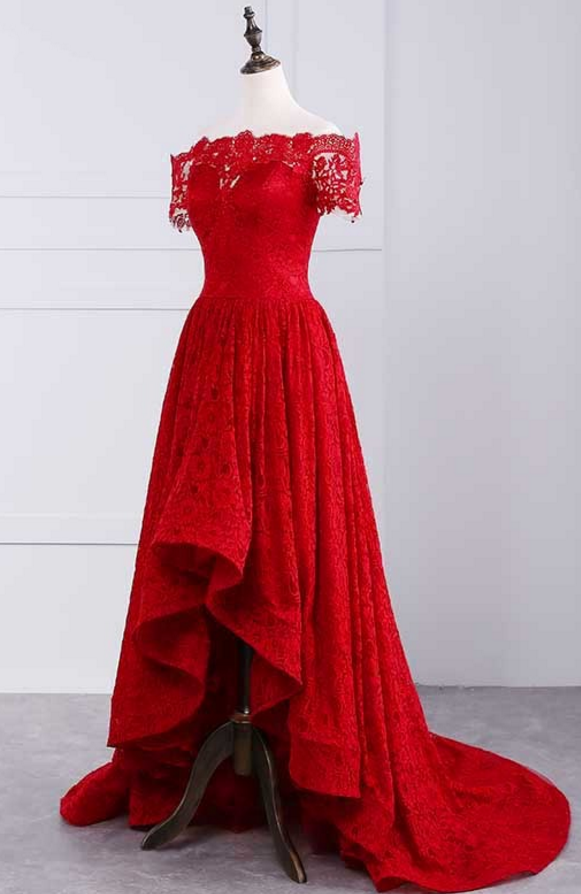 Cheap prom dresses ,sexy prom dresses,off shoulder prom dresses,lace prom