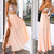 TWO PIECE Prom Dresses,Halter Prom Dresses,Sexy Prom Dresses,Long Party