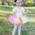 Rainbow Confetti Tutu - Kids Tutu - Adult Tutu - Mommy and Me Tutus - Clown Tutu