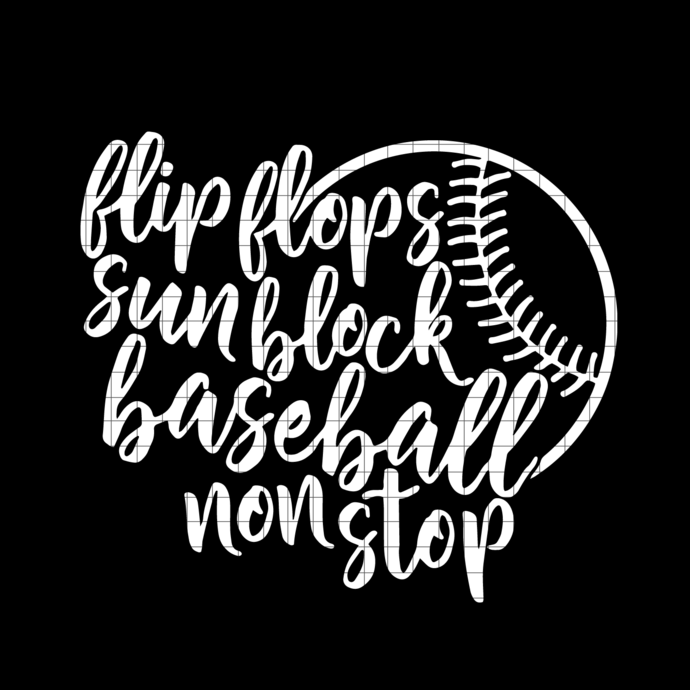 Baseball svg, Baseball mama svg, sunblock Baseball nonstop svg ,png dxf svg