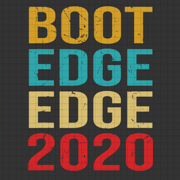 Boot Edge Edge 2020 svg, Pete Buttigieg 2020 svg, png,dxf, cricut