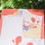 Put So Nyeon large memo note sheet set - Art Exhibition - perfect for your wax