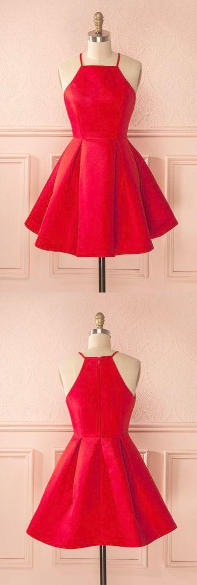 Cute Cheap Homecoming Dresses For Juniors