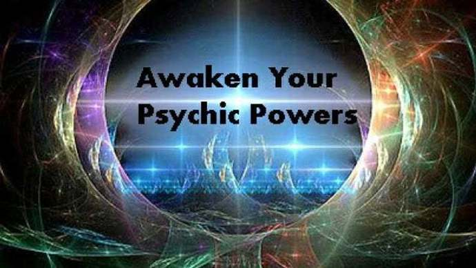 THE PSYCHIC ABILITIES AND GIFTS