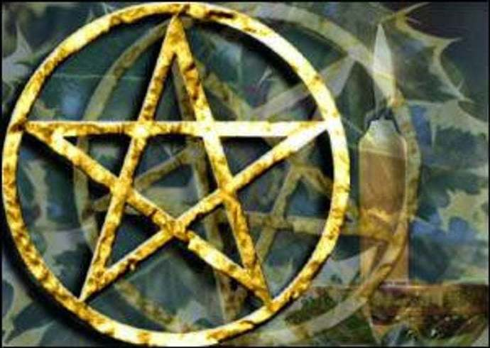 WHAT IS A PAGAN  2 PART TUTORIAL/ ONLINE VIDEO COURSE