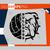 Bulldogs SVG, Volleyball SVG, Grunge Bulldogs Volleyball Design, Distressed Svg,