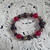 Fabulous Glass Beaded Bracelet