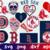 Boston Red Sox, Boston Red Sox svg, Boston Red Sox logo, Boston Red Sox clipart,