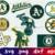 Oakland Athletics, Oakland Athletics svg, Oakland Athletics logo, Oakland