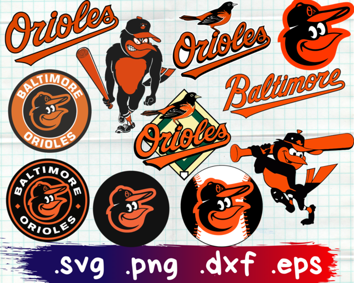 Baltimore Orioles,  Baltimore Orioles svg,  Baltimore Orioles logo,  Baltimore