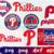 Philadelphia Phillies, Philadelphia Phillies svg, Philadelphia Phillies logo,