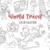 World Travel Digital Stamps