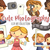 Cute Photography Clip Art Collection