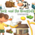 Jack and the Beanstalk Clip Art Collection