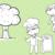 Backyard Cookout Digital Stamps