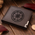 Avatar the Last Airbender white lotus Leather Wallet