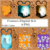 Frames Shapes 1R-Digital Kit-Jewelry Tag-Clipart-Gift Tag-Holiday-Digital