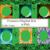Frames Shapes 1V-Digital Kit-Jewelry Tag-Clipart-Gift Tag-Holiday-Digital