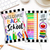 Back to School Printable Chip Bag, Instant Download, School Favors, First Day of
