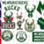 Milwaukee Bucks, Milwaukee Bucks svg, Milwaukee Bucks clipart, Milwaukee Bucks
