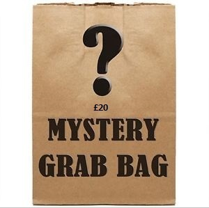 Fabulous £10 Mystery Kit