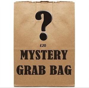 Fabulous £20 Mystery Kit