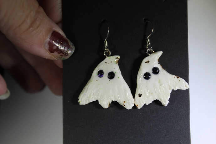 Limited edition Halloween Ghost! Only 3 available! Free shipping USA only