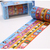 A Set of 4 Rolls of Japanese Limited Edition Washi Tape: Snoopy Peanut Comic