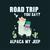 rOAD TRIP YOU SAY? ALPACA MY JEEP, Llama mom gift, Llama funny birthday gift,