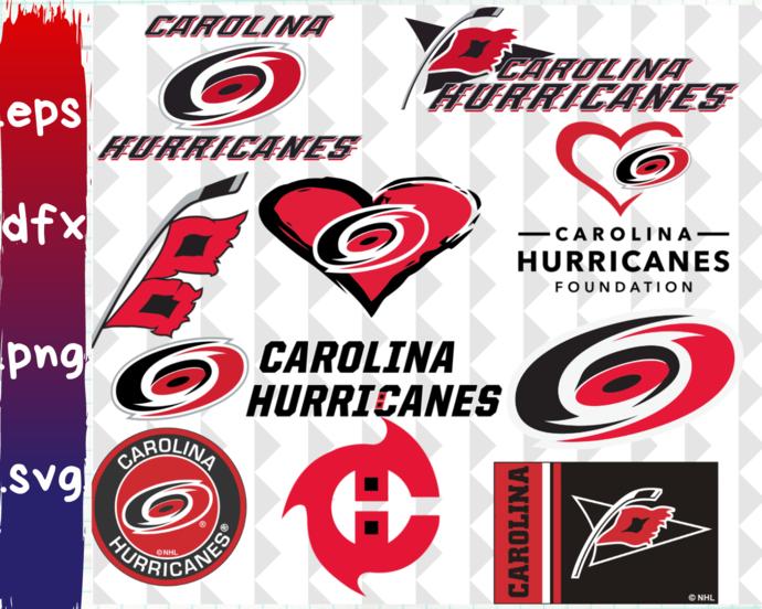 Carolina Hurricanes, Carolina Hurricanes svg, Carolina Hurricanes clipart,