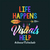 Life happens visuals help #chooseToInclude, Teacher funny birthday gift, Teacher