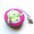Measuring Tape Knitted Sweaters Small Retractable Tape Measure