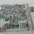 Vintage Cross Stitch of an Antique shop Lots of wonderful things to make with