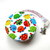 Tape Measure Tiny Rainbow Turtles Retractable Tape Measure