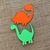 Dinosaur Egg Cut Outs ~ Dinosaur Egg Die Cuts ~ Dinosaur party supply ~ Dinosaur