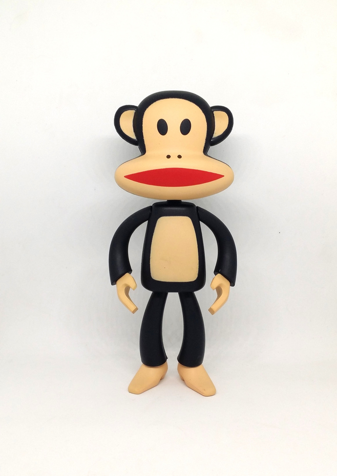 14cm Paul Frank Julius Vinyl Figure
